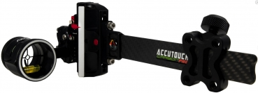 AXCEL ACCUTOUGH Pro Slider Carbon - PLUS