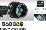 Shibuya Scope 29 mm